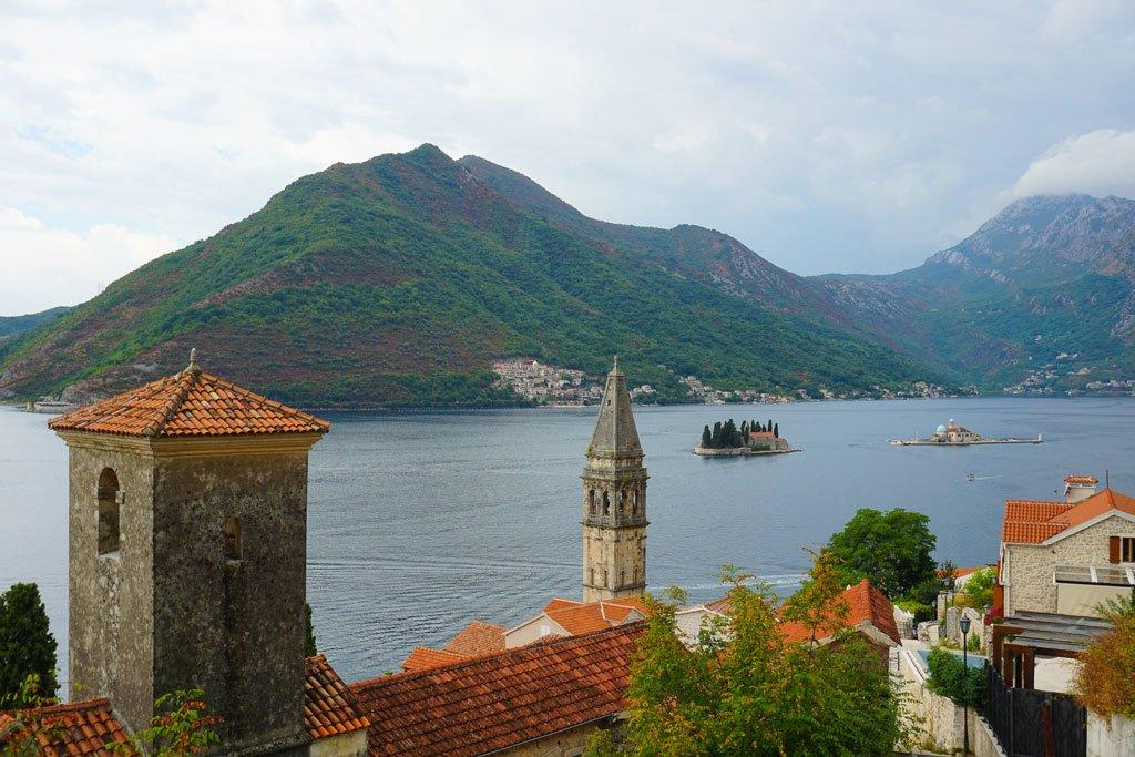 perasto montenegro