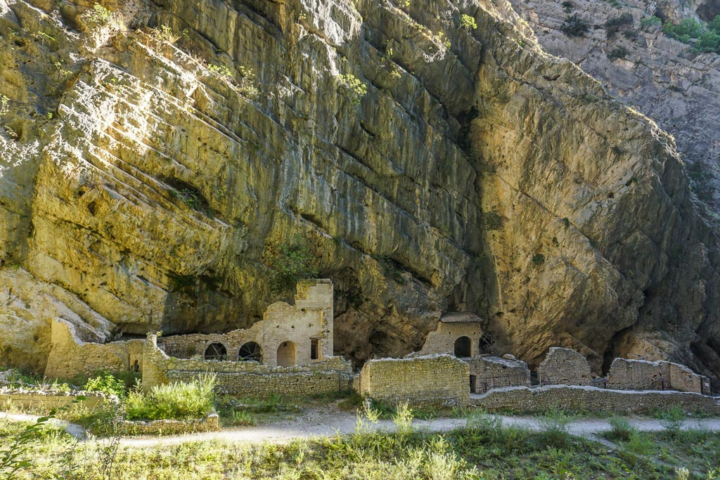 monastero san martino in valle