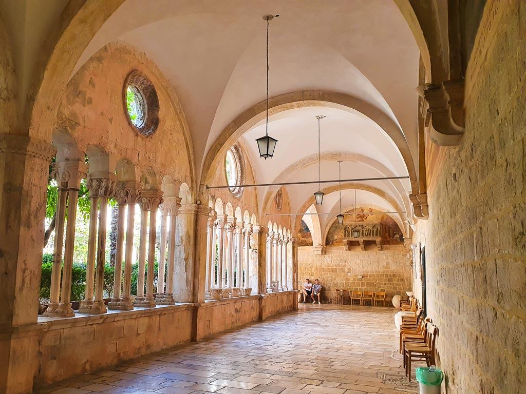 convento domenicani dubrovnik